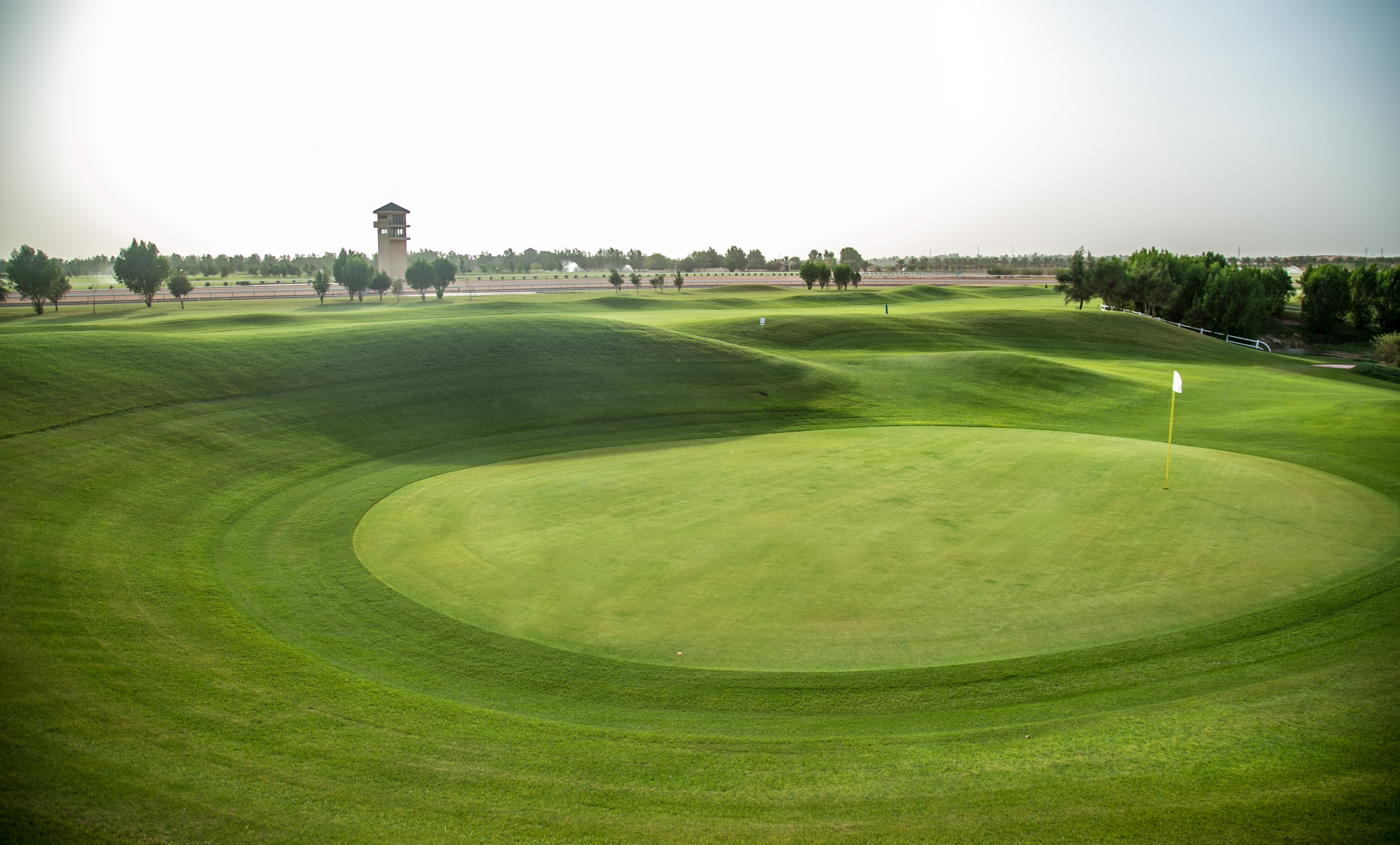 Saudi Golf Courses To Re-Open This Week