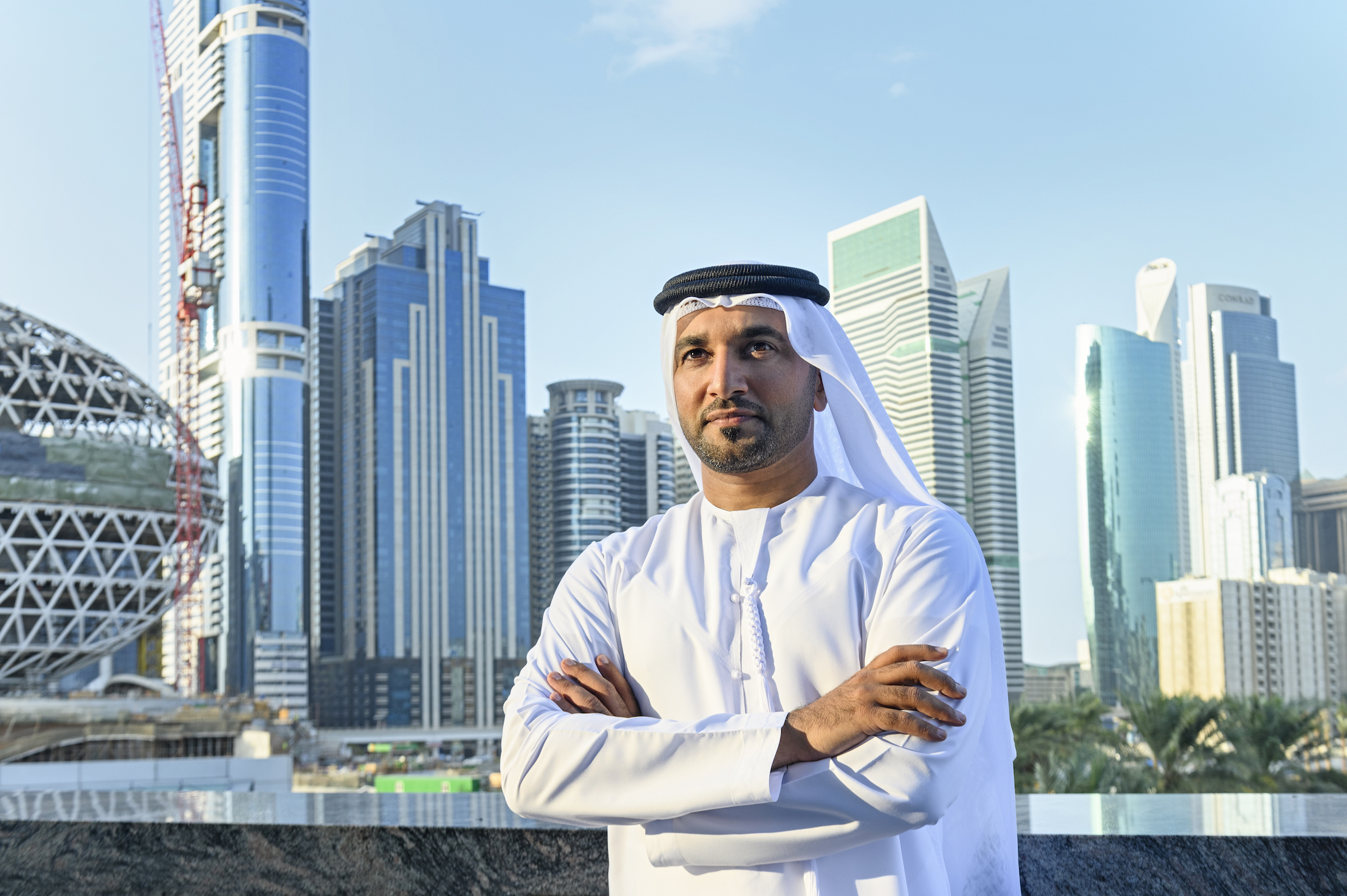 Entrepreneurship ecosystem in the UAE to get a head start with innovation focussed Strategi Startup Studio