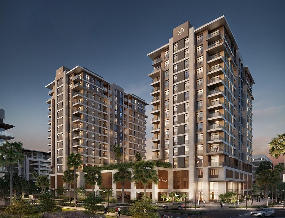 Ellington Properties announces industry-first partnership with Keller Williams to promote Dubai property among Israeli investors