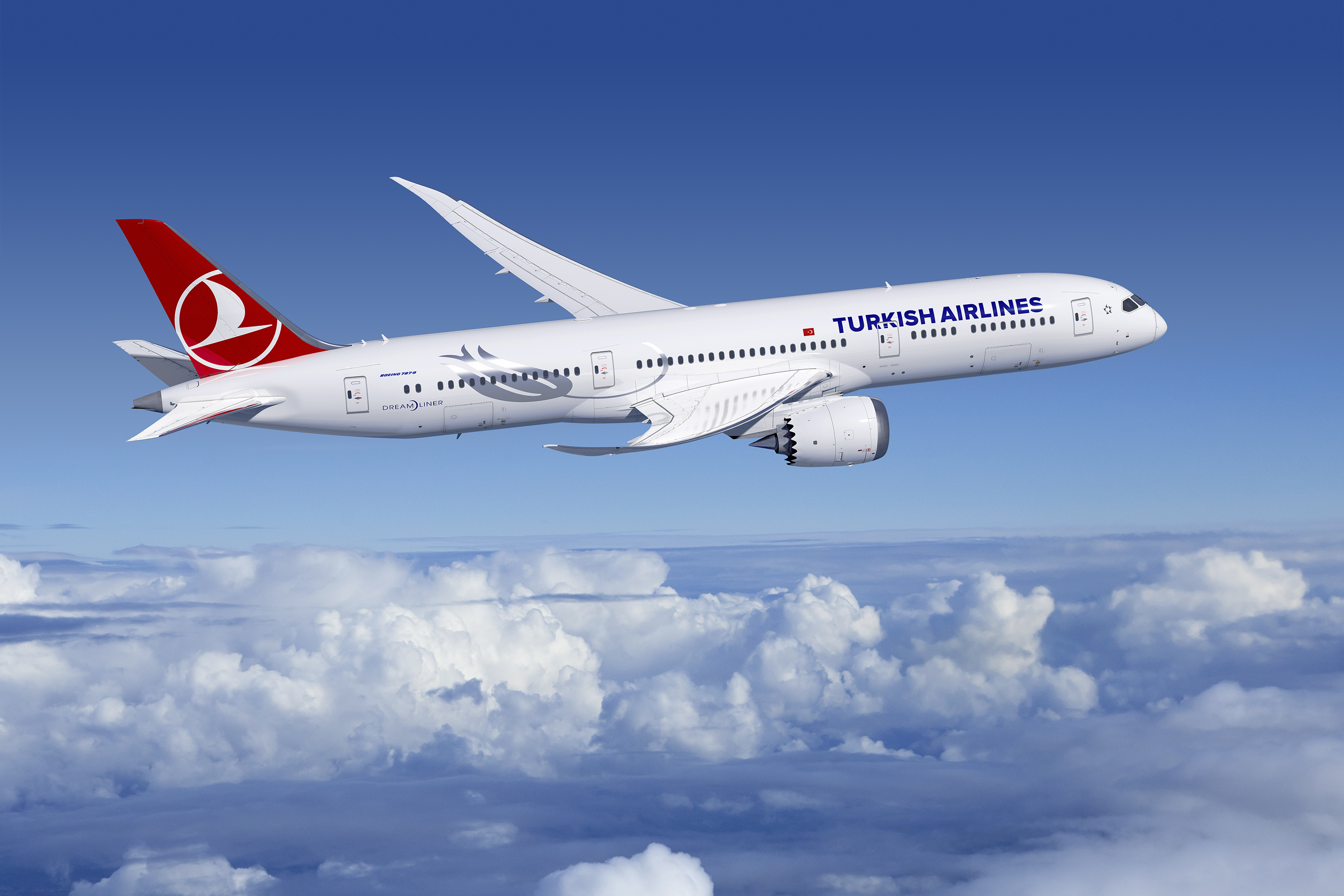 Turkish Airlines has launched a 40 percent discount campaign for flights abroad