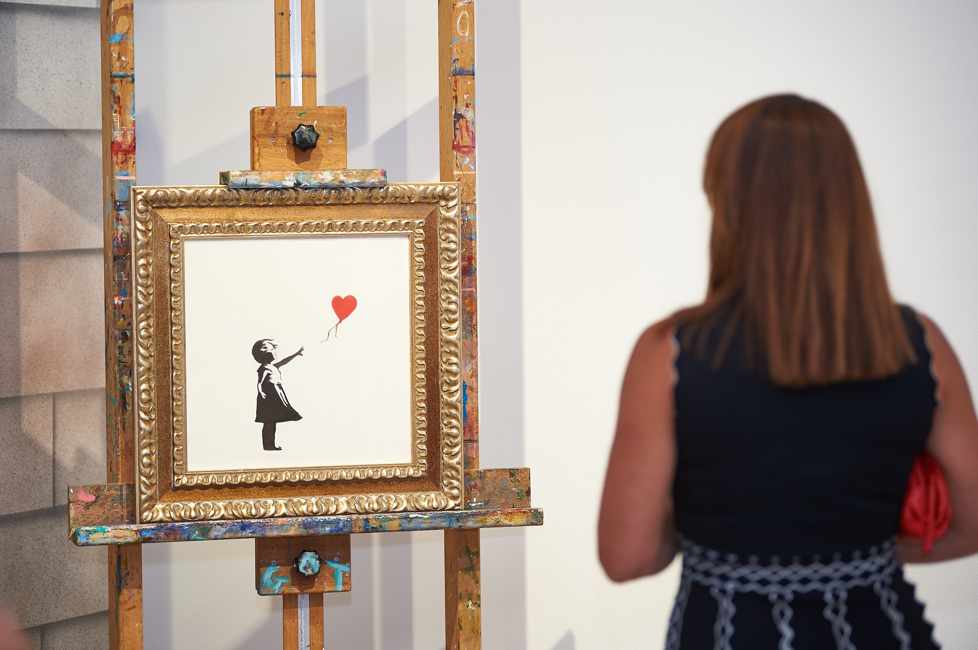 The World's Largest Banksy Experience at Mall of the Emirates