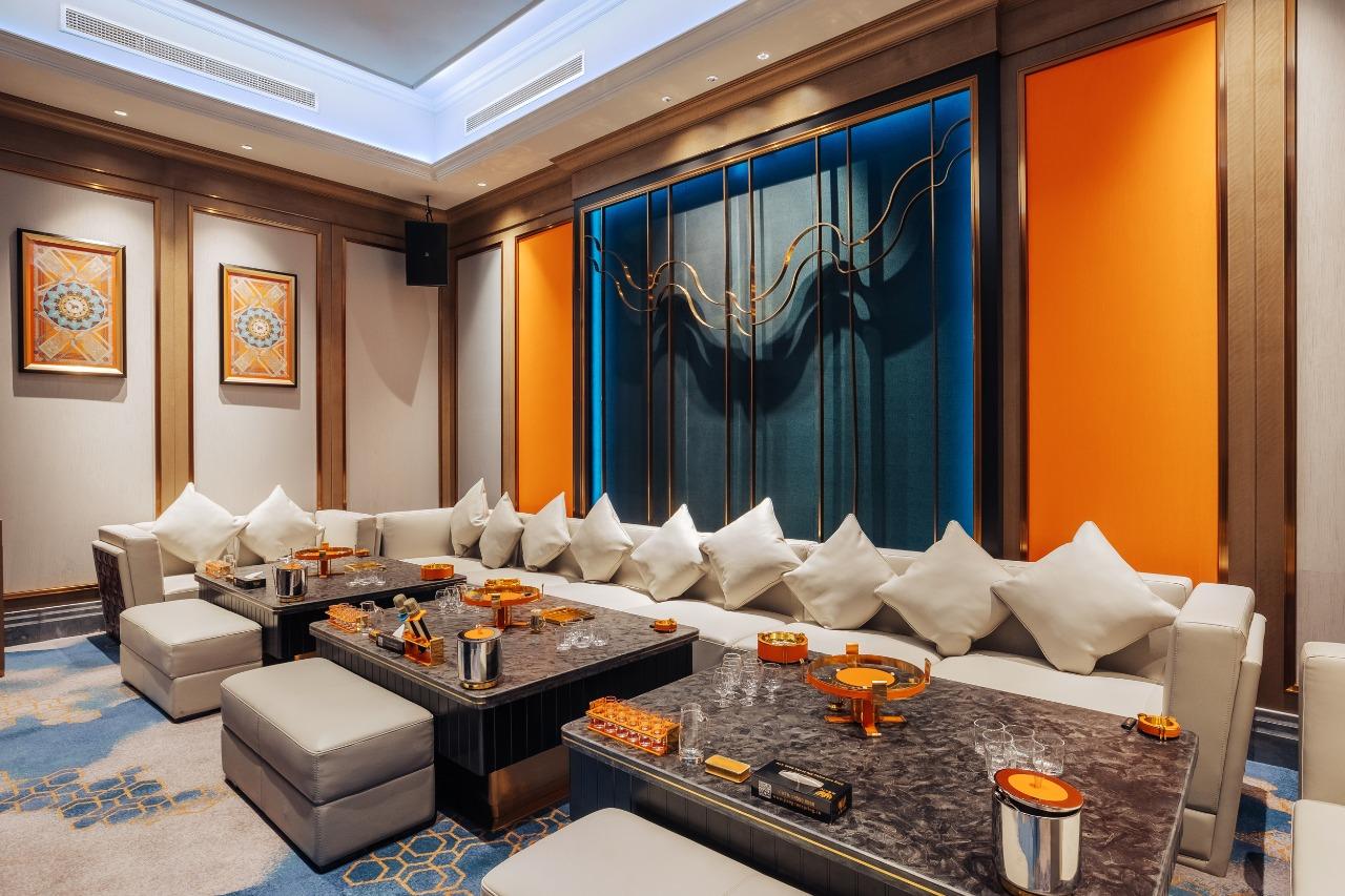 Jiangnan Spring has opened its doors in Dubai